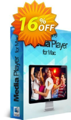 Movavi Media Player for Mac Coupon, discount 15% Affiliate Discount. Promotion: fearsome discounts code of Movavi Media Player for Mac – Personal 2020