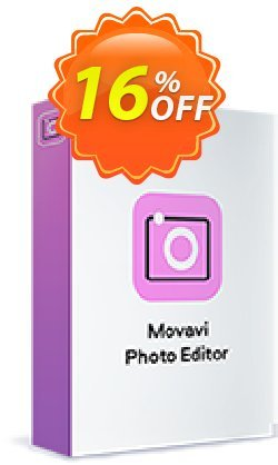 Movavi Photo Editor for Mac - Business License  Coupon discount 15% Affiliate Discount - wonderful promo code of Movavi Photo Editor for Mac – Business 2020