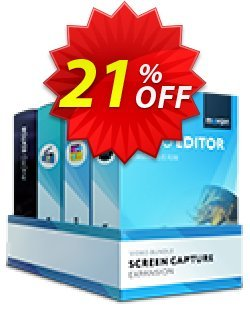 Movavi Video Bundle for Mac - Screen Capture Expansion Coupon, discount Movavi Video Bundle for Mac - Screen Capture Expansion Stirring offer code 2021. Promotion: Stirring offer code of Movavi Video Bundle for Mac - Screen Capture Expansion 2021