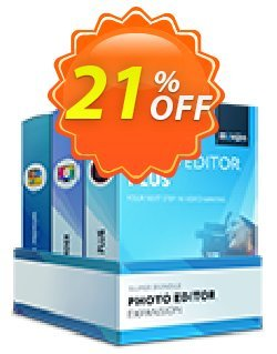 Movavi Super Bundle - Photo Editor Expansion Coupon, discount Movavi Super Bundle - Photo Editor Expansion Staggering offer code 2021. Promotion: Staggering offer code of Movavi Super Bundle - Photo Editor Expansion 2021