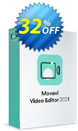Movavi Video Editor for MAC Coupon, discount . Promotion: Movavi Video Editor promo code MAC