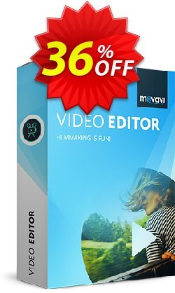 Movavi Video Editor for Mac - Business License  Coupon discount Movavi Video Editor for Mac – Business Big sales code 2020 - wondrous deals code of Movavi Video Editor for Mac – Business 2020
