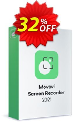 Movavi Screen Recorder Studio for Mac Coupon discount 20% Affiliate Discount. Promotion: awful offer code of Movavi Screen Recorder Studio for Mac – Personal 2020