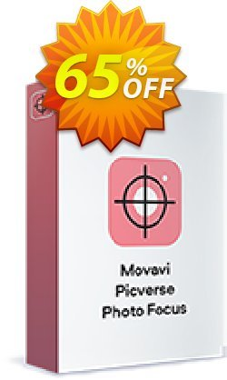 Movavi Photo Focus Coupon, discount 15% Affiliate Discount. Promotion: amazing promo code of Movavi Photo Focus – Personal 2020