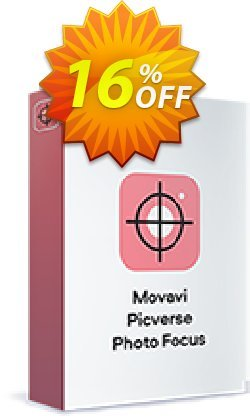 Movavi Photo Focus - Business Coupon discount 15% Affiliate Discount - best promotions code of Movavi Photo Focus – Business 2020