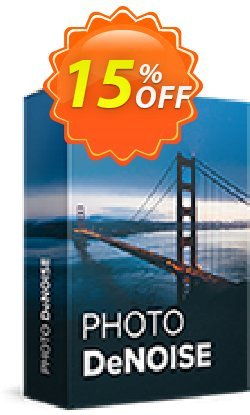 Movavi Photo DeNoise - Business Coupon, discount 15% Affiliate Discount. Promotion: exclusive promo code of Movavi Photo DeNoise – Business 2021