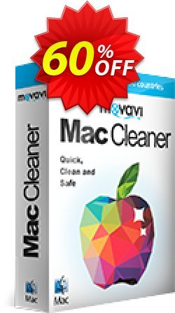 Movavi Mac Cleaner for 3 Macs Coupon discount Movavi Mac Cleaner for 3 Macs big deals code 2021. Promotion: best sales code of Movavi Mac Cleaner for 3 Macs 2021