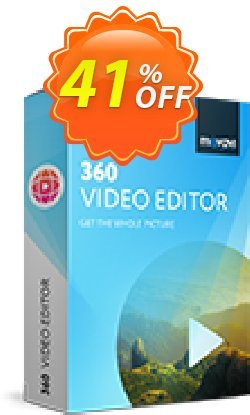 Movavi 360 Video Editor Coupon discount Movavi 360 Video Editor imposing discounts code 2020. Promotion: staggering promo code of Movavi 360 Video Editor 2020