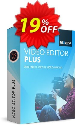 Movavi Video Editor Plus for Mac - Business License Coupon discount 20% Affiliate Discount - stunning discount code of Movavi Video Editor Plus for Mac – Business 2020