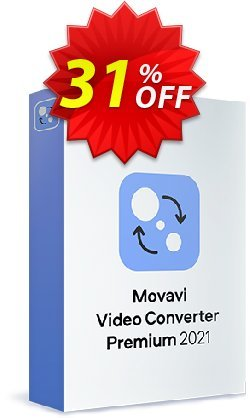 Movavi Video Converter Premium for Mac - Lifetime  Coupon discount 20% Affiliate Discount - fearsome deals code of Movavi Video Converter for Mac – Premium 2020