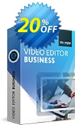 Movavi Video Editor Business - for Mac Coupon discount Movavi Video Editor Business for Mac dreaded promo code 2020 - dreaded promo code of Movavi Video Editor Business for Mac 2020