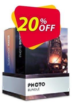 Movavi Photo Bundle: Photo Editor + Slideshow Maker - Business License  Coupon discount Photo Bundle – Business Amazing deals code 2020. Promotion: Amazing deals code of Photo Bundle – Business 2020