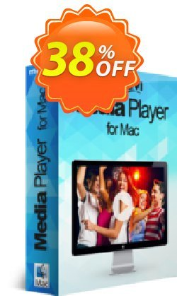 Movavi Media Player for Mac - 3 Licenses Coupon, discount Movavi Media Player for Mac – 3 Licenses exclusive sales code 2021. Promotion: exclusive sales code of Movavi Media Player for Mac – 3 Licenses 2021