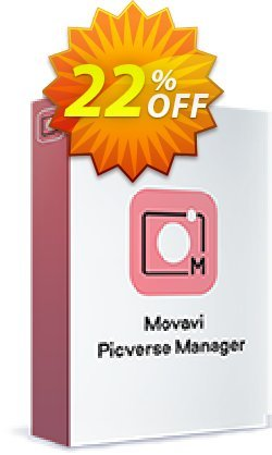 Movavi Photo Manager Coupon discount Movavi Photo Manager – Personal best offer code 2020. Promotion: best offer code of Movavi Photo Manager – Personal 2020