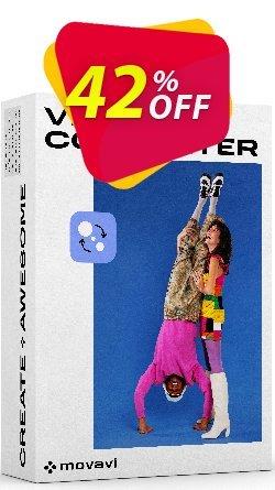 Movavi Video Converter Coupon, discount . Promotion: Movavi Video Converter Promotion code