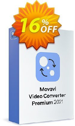 Movavi Video Converter  Premium - Business  Coupon discount 15% Affiliate Discount - amazing discounts code of Movavi Video Converter – Business 2020