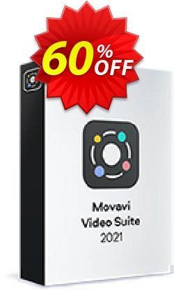 Movavi Video Suite Lifetime - Business License Coupon discount 20% Affiliate Discount - exclusive promo code of Movavi Video Suite – Business 2020