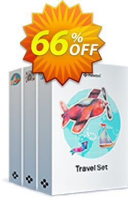 Movavi Starter Bundle Coupon discount Starter Bundle: Travel Set + Family Set + Seasons Set fearsome promotions code 2020 - formidable discounts code of Starter Bundle: Travel Set + Family Set + Seasons Set 2020