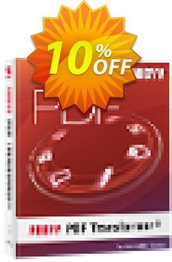 ABBYY PDF Transformer Plus Upgrade Coupon, discount ABBYY PDF Transformer+ Upgrade stunning promo code 2019. Promotion: stunning promo code of ABBYY PDF Transformer+ Upgrade 2019