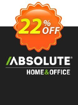 Absolute Home and Office - Standard Coupon, discount Absolute Home and Office - Standard Fearsome promo code 2020. Promotion: excellent promotions code of Absolute Home and Office - Standard 2020
