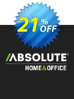 Absolute Home and Office - Premium Coupon, discount Absolute Home and Office - Premium Exclusive offer code 2020. Promotion: wonderful promo code of Absolute Home and Office - Premium 2020