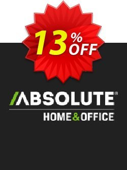 Absolute Home and Office - Standard - Mobile  Coupon, discount Absolute Home and Office - Standard (Mobile) super discount code 2020. Promotion: super discount code of Absolute Home and Office - Standard (Mobile) 2020