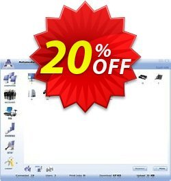 Additional 10 Clients Coupon, discount Network promotion. Promotion: hottest offer code of Additional 10 Clients 2020