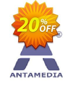Special Bundle - Internet Cafe Software - Standard Edition - 30 Clients & Antamedia HotSpot - Premium Edition & HotSpot Operator License & Credit Card Supp Coupon, discount COUPON039. Promotion: excellent sales code of Special Bundle - Internet Cafe Software - Standard Edition (30 Clients) & Antamedia HotSpot - Premium Edition & HotSpot Operator License & Credit Card Supp 2020