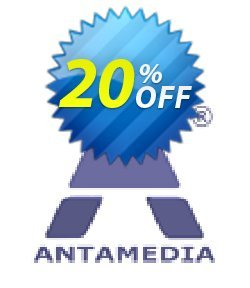 Special Bundle - Internet Cafe Software - Standard Edition - 30 Clients & Antamedia HotSpot - Standard Edition Coupon, discount COUPON039. Promotion: super discount code of Special Bundle - Internet Cafe Software - Standard Edition (30 Clients) & Antamedia HotSpot - Standard Edition 2020