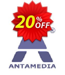 Special Bundle - Internet Cafe Software  - Lite Edition - 10 Clients & Antamedia HotSpot - Lite Edit Coupon, discount COUPON039. Promotion: best discounts code of Special Bundle - Internet Cafe Software  - Lite Edition ( 10 Clients) & Antamedia HotSpot - Lite Edition 2020