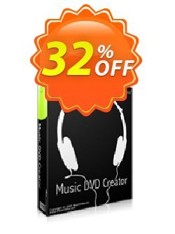 Music DVD Creator Coupon, discount Holiday Discount: $12 OFF. Promotion: hottest offer code of Music DVD Creator 2020