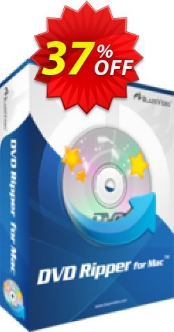 BlazeVideo DVD Ripper for MAC Coupon, discount Holiday Discount: $12 OFF. Promotion: dreaded offer code of BlazeVideo DVD Ripper for MAC 2020