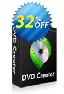 BlazeVideo DVD Creator Coupon, discount Holiday Discount: $12 OFF. Promotion: awesome promo code of BlazeVideo DVD Creator 2020