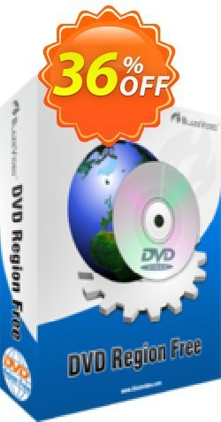 BlazeVideo DVD Region Free Coupon, discount Holiday Discount: $10 OFF. Promotion: awful discount code of BlazeVideo DVD Region Free 2020