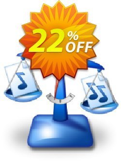 Audio Comparer Coupon, discount ANTIVIRUS OFFER. Promotion: stunning discount code of Audio Comparer 2020