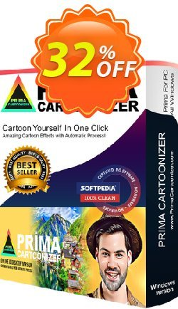 Prima Cartoonizer Coupon discount Prima Cartoonizer Big deals code 2020 - Big deals code of Prima Cartoonizer 2020
