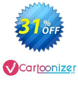 VCartoonizer Coupon, discount VCartoonizer For PC Fearsome promo code 2021. Promotion: Fearsome promo code of VCartoonizer For PC 2021