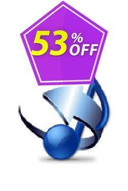 Audio Convert Toolbox Coupon, discount Audio Convert Toolbox dreaded deals code 2019. Promotion: dreaded deals code of Audio Convert Toolbox 2019
