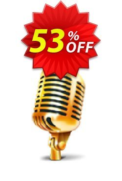 Audio Recorder for Free Premium Supporter Registration Coupon, discount Audio Recorder for Free Premium Supporter Registration wondrous promo code 2021. Promotion: wondrous promo code of Audio Recorder for Free Premium Supporter Registration 2021