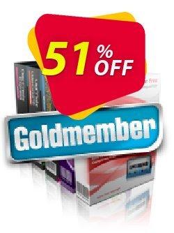 MEFMedia Goldmember (1 Year access subscription) Coupon, discount MEFMedia Goldmember (1 Year access subscription) awesome discounts code 2019. Promotion: awesome discounts code of MEFMedia Goldmember (1 Year access subscription) 2019