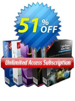 CyberPower Unlimited access subscription Coupon, discount CyberPower Unlimited access subscription special offer code 2021. Promotion: special offer code of CyberPower Unlimited access subscription 2021