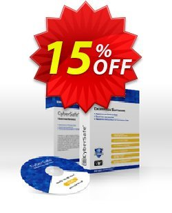 CyberSafe TopSecret Pro Coupon, discount CyberSafe TopSecret Pro stunning discount code 2019. Promotion: stunning discount code of CyberSafe TopSecret Pro 2019