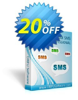 DRPU Bulk SMS Software for Windows based mobile phones Coupon discount Wide-site discount 2021 DRPU Bulk SMS Software for Windows based mobile phones - super deals code of DRPU Bulk SMS Software for Windows based mobile phones 2021