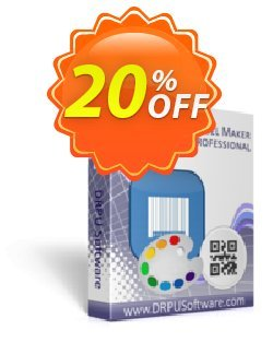 Barcode Label Maker - Professional Edition Coupon discount Wide-site discount 2021 Barcode Label Maker - Professional Edition. Promotion: impressive deals code of Barcode Label Maker - Professional Edition 2021
