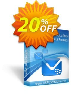 DRPU Bulk SMS Software for BlackBerry Coupon discount Wide-site discount 2021 DRPU Bulk SMS Software for BlackBerry. Promotion: marvelous sales code of DRPU Bulk SMS Software for BlackBerry 2021