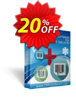 DRPU Healthcare Industry Barcode Label Maker Software Coupon discount Wide-site discount 2021 DRPU Healthcare Industry Barcode Label Maker Software - big offer code of DRPU Healthcare Industry Barcode Label Maker Software 2021