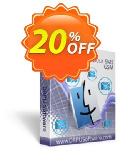 DRPU MAC Bulk SMS Software Coupon discount Wide-site discount 2021 DRPU MAC Bulk SMS Software - awful sales code of DRPU MAC Bulk SMS Software 2021