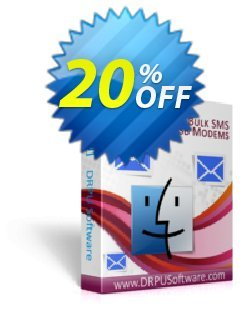 DRPU MAC Bulk SMS Software for USB Modems Coupon discount Wide-site discount 2021 DRPU MAC Bulk SMS Software for USB Modems - awful deals code of DRPU MAC Bulk SMS Software for USB Modems 2021