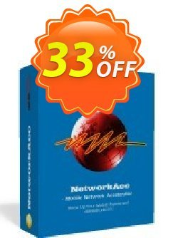 NetworkAcc J2ME Edition Coupon, discount 30% Discount. Promotion: awful sales code of NetworkAcc J2ME Edition 2019