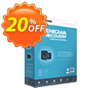 Enigma Recovery - Professional - Lifetime  Coupon, discount Enigma Recovery - Professional (Lifetime) exclusive deals code 2019. Promotion: exclusive deals code of Enigma Recovery - Professional (Lifetime) 2019